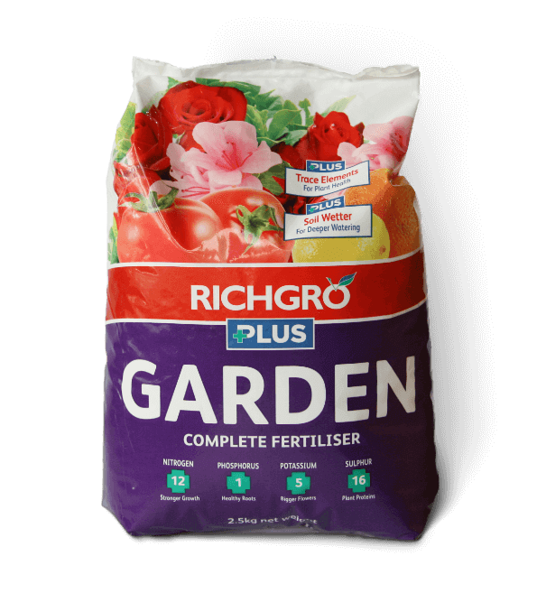 Richgro Fertiliser Bag